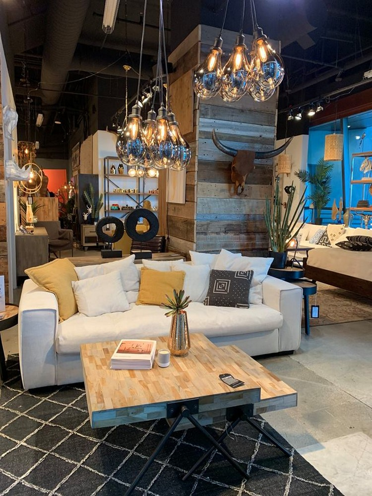 Las Vegas Winter Market 2019 las vegas winter market 2019 Las Vegas Winter Market 2019: The First Major US Trade Show CDI Furniture