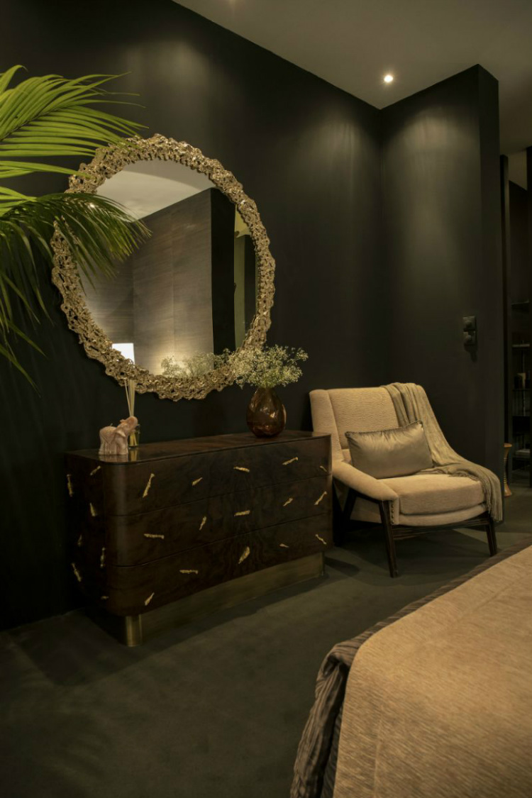 2019 interior design trends The 2019 Interior Design Trends – World of Interior Design Cay Mirror