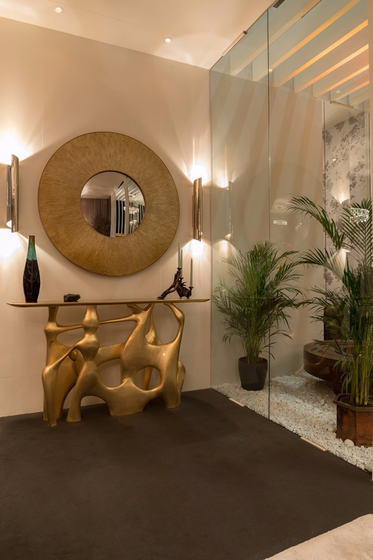2019 interior design trends The 2019 Interior Design Trends – World of Interior Design Maison et Objet 2019 Trends