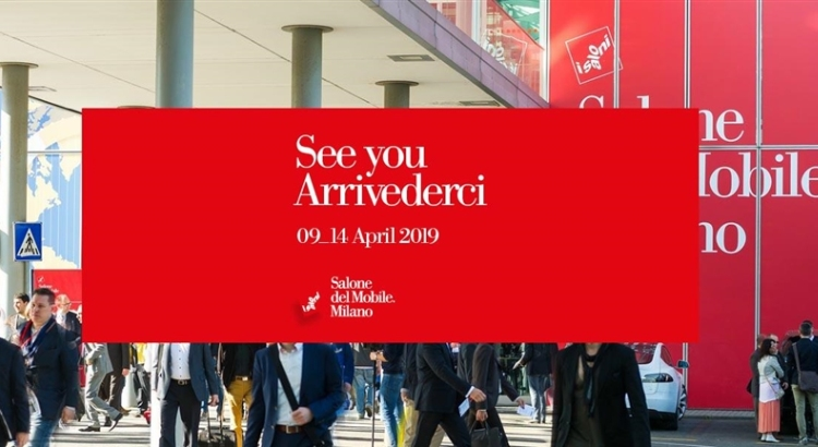 isaloni 2019 iSaloni 2019: The Greatest Interior Design Event in Milan Isaloni Milan 2019