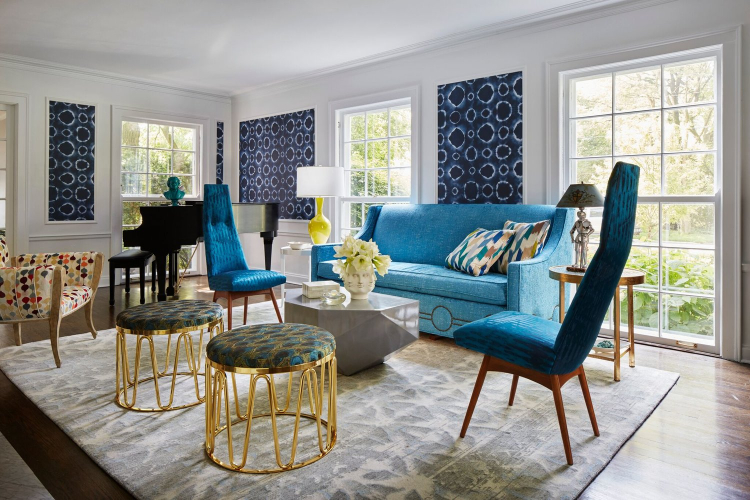 Julia Buckingham and her interior design style: Modernique interior design style Julia Buckingham and her interior design style: Modernique Julia Buckingham and her interior design style Modernique 04
