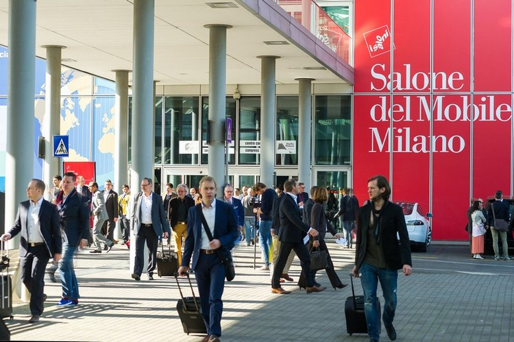 iSaloni 2019 isaloni 2019 iSaloni 2019: The Greatest Interior Design Event in Milan SaloneSattelite 1
