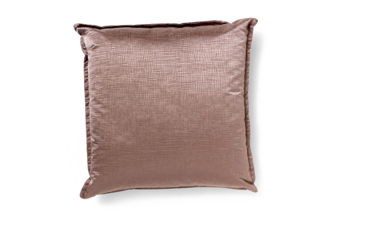 2019 Interior Design Trends 2019 interior design trends 2019 Interior Design Trends: Cassis Color Theravada Pillow 1