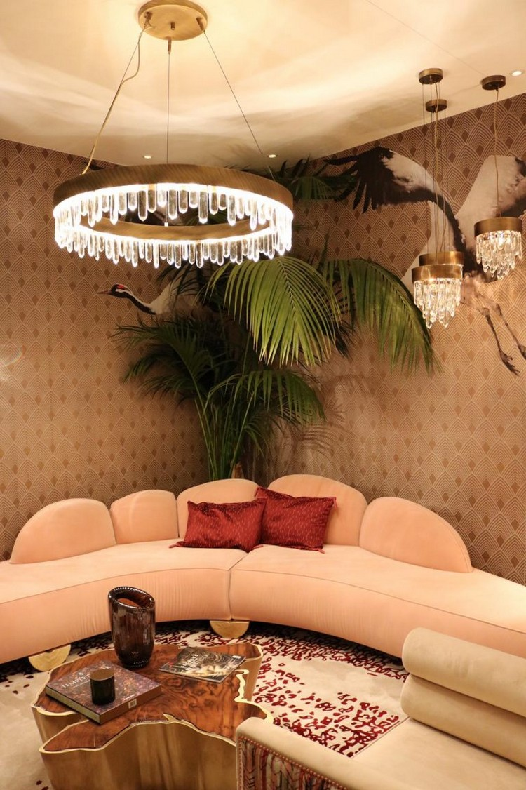 iSaloni 2019 isaloni 2019 iSaloni 2019: The Greatest Interior Design Event in Milan brabbu