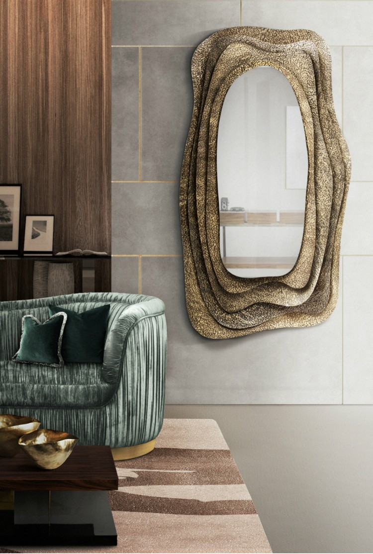 2019 Interior Design Trends 2019 interior design trends 2019 Interior Design Trends: The Eminence of Raw Materials 2019 Interior Design Trends The Eminence of Raw Materials 6
