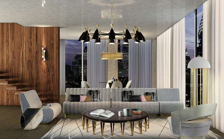 ad show 2019 Inspirations and Designers in the Big Apple: AD Show 2019 Essential Home