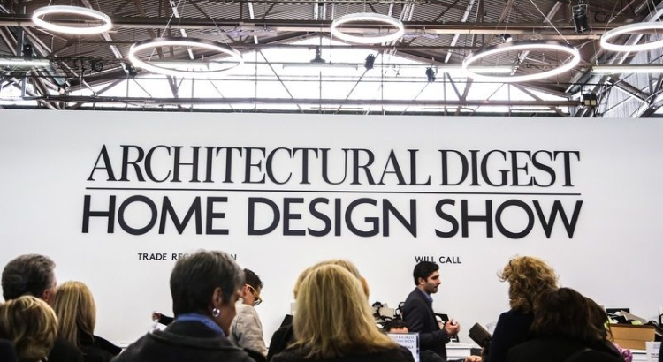 ad show 2019 Inspirations and Designers in the Big Apple: AD Show 2019 Inspirations and Designers in the Big Apple AD Show 2019 1
