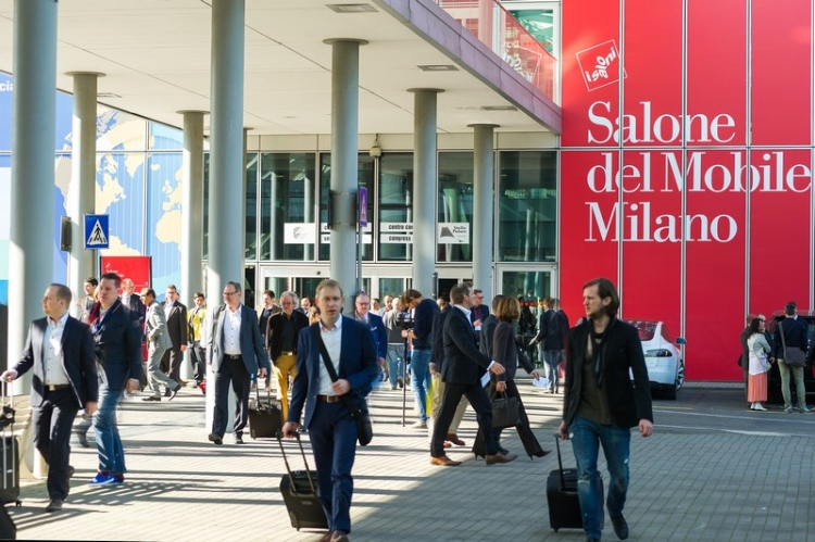 Salone del Mobile 2019 salone del mobile 2019 Salone del Mobile 2019: Unravel All the Details Isaloni 2019  Salone del Mobile 2019: Discover All the Details Isaloni 2019