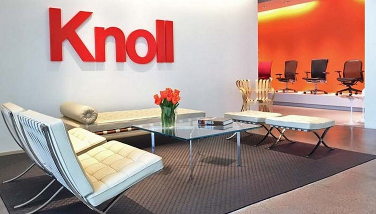 AD Show 2019 ad show 2019 Inspirations and Designers in the Big Apple: AD Show 2019 Knoll