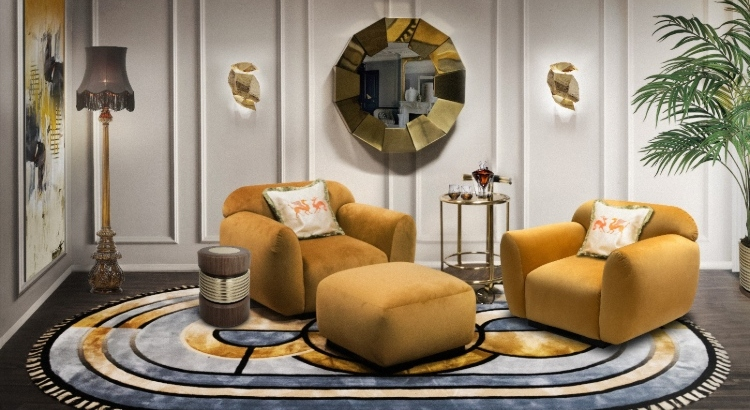 interior design trends Break Another Boundary With These New Products: Interior Design Trends Otter Family 4 1