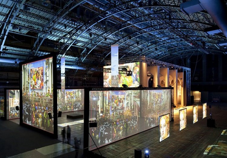 AD Show 2019 ad show 2019 8 Magnificent Places to Visit in NYC: AD Show 2019 Park Avenue Armory