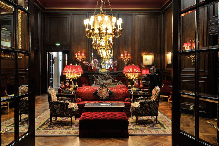 Interior Design from Paris to Chicago: Pierre Yves-Rochon interior design Interior Design from Paris to Chicago: Pierre Yves-Rochon Pierre Yves Rochon Interior Design from Paris to Chicago 04