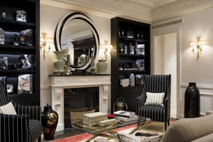 interior design Interior Design from Paris to Chicago: Pierre Yves-Rochon Pierre Yves Rochon Interior Design from Paris to Chicago 06