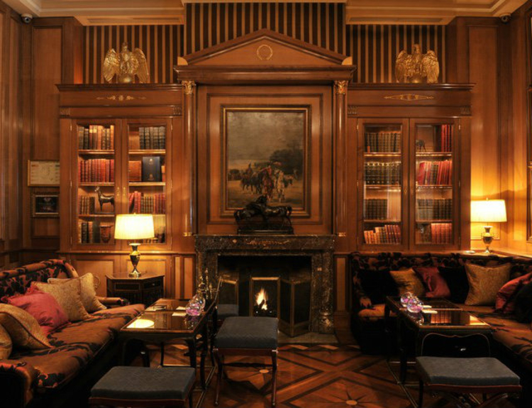 Pierre Yves-Rochon: Interior Design from Paris to Chicago interior design Interior Design from Paris to Chicago: Pierre Yves-Rochon Pierre Yves Rochon Interior Design from Paris to Chicago 07