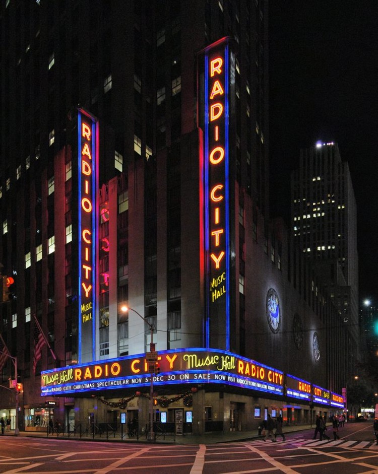 AD Show 2019 ad show 2019 8 Magnificent Places to Visit in NYC: AD Show 2019 Radio City Music Hall