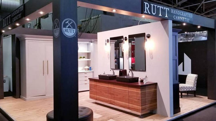 ad show 2019 AD Show 2019: What You Might Have Missed Rutt HandCrafted Cabinetry
