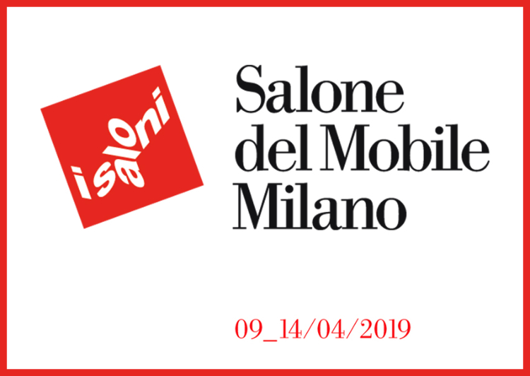 Salone del Mobile 2019: salone del mobile 2019 Salone del Mobile 2019: Unravel All the Details Salone2019  Salone del Mobile 2019: Discover All the Details Salone2019