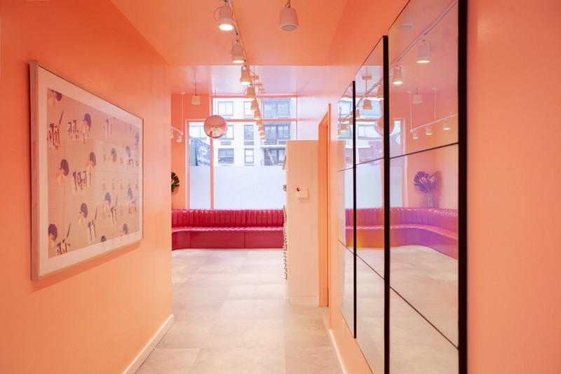 Sasha Bikoff Designs The AD Apartment of 2019 ad apartment Sasha Bikoff Designs The AD Apartment of 2019 Sasha Bikoff Designs The AD Apartment of 2019 11