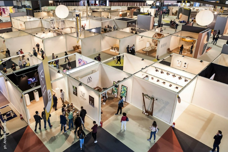 Salone del Mobile 2019: salone del mobile 2019 Salone del Mobile 2019: Unravel All the Details iSaloni2019  Salone del Mobile 2019: Discover All the Details iSaloni2019