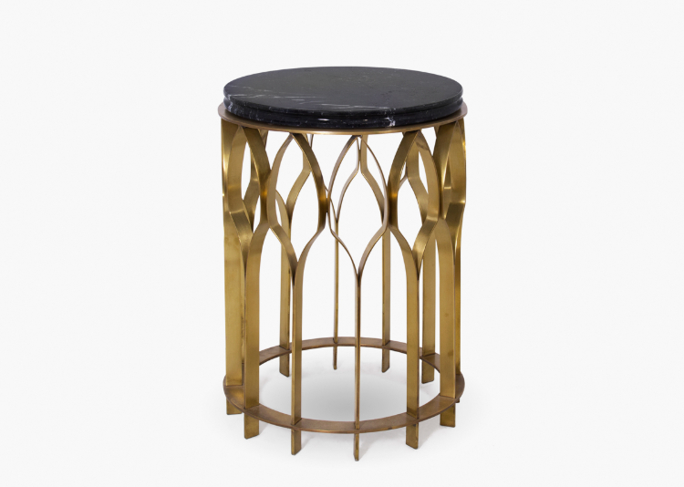 ad show 2019 AD Show 2019 is Here: Check Out Some of the Outstanding Products mecca side table