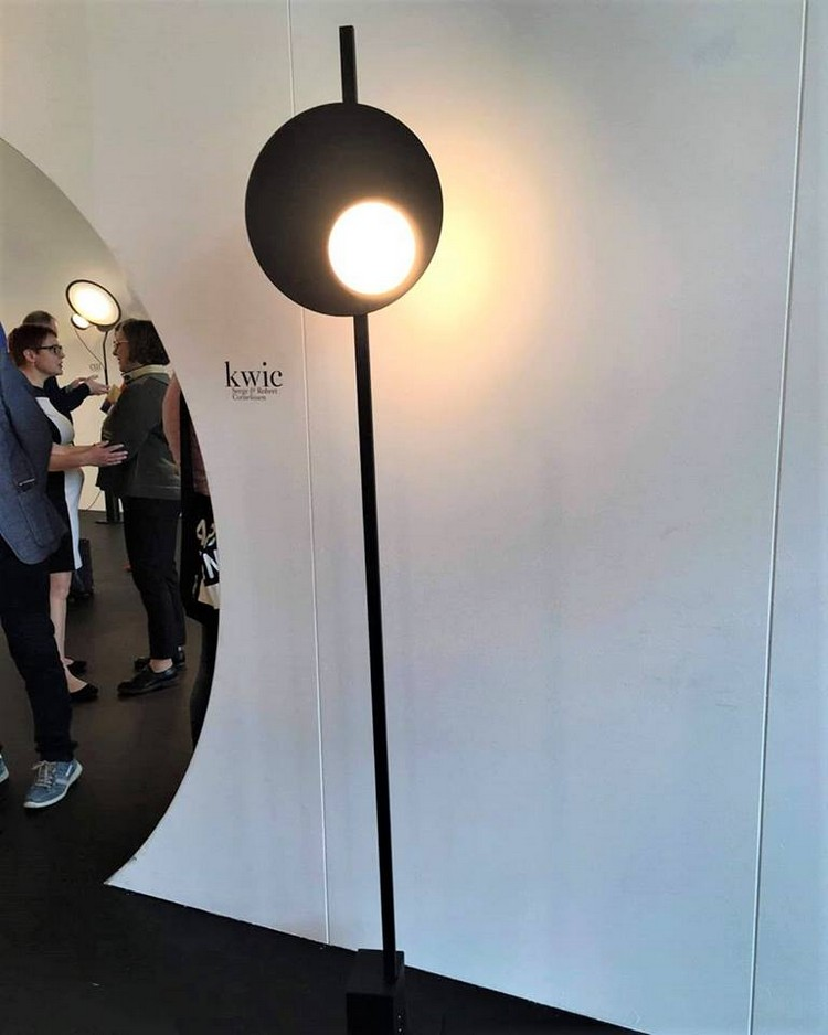 isaloni 2019 iSaloni 2019: The Best of Modern Lighting in Milan Axolight