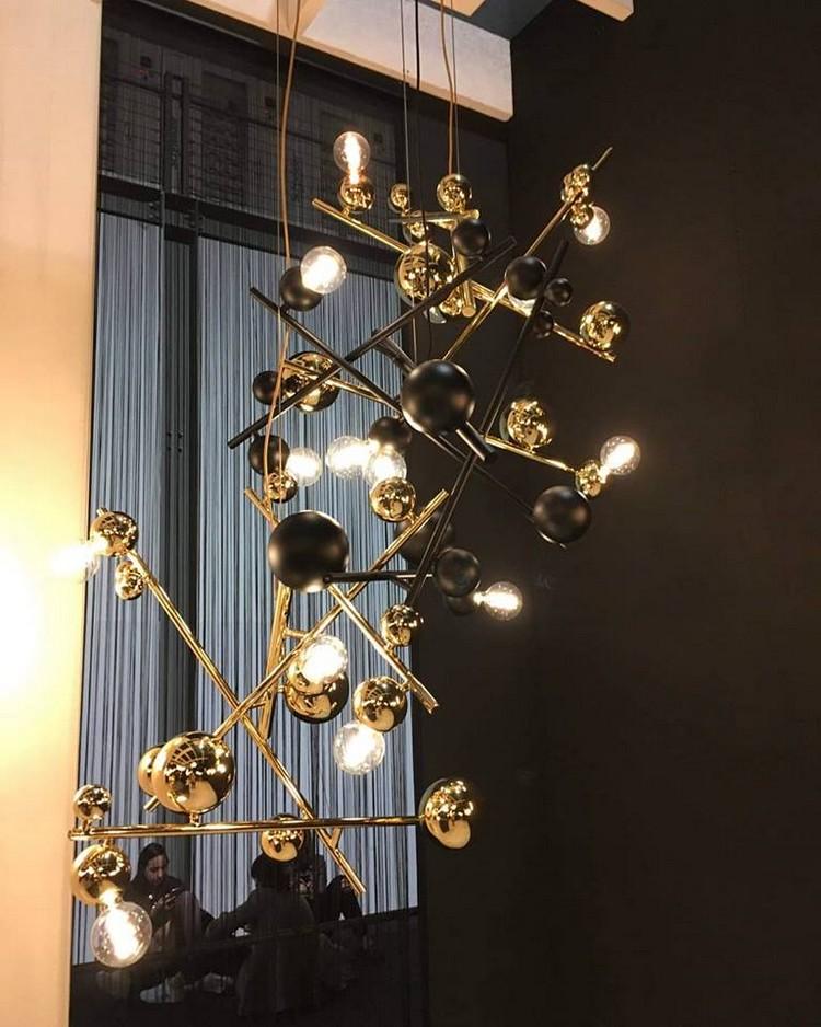 isaloni 2019 iSaloni 2019: The Best of Modern Lighting in Milan BRAND VAN EGMOND