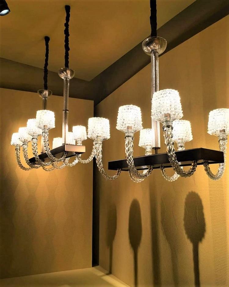 isaloni 2019 iSaloni 2019: The Best of Modern Lighting in Milan BarovierToso