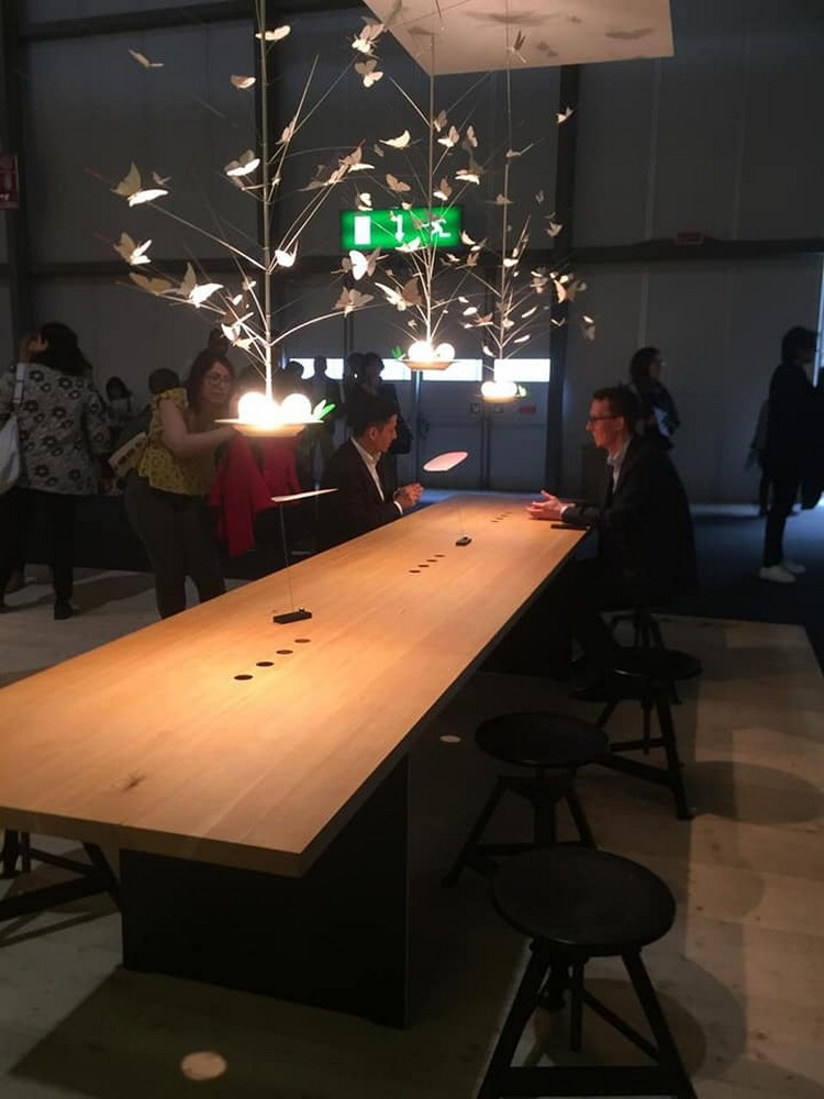 isaloni 2019 iSaloni 2019: The Best of Modern Lighting in Milan DK Project