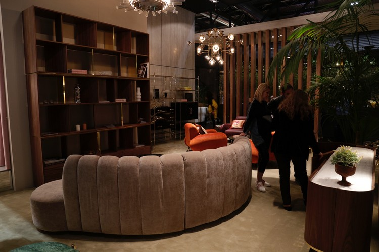 isaloni 2019 The Fabulous Portuguese Design at iSaloni 2019 Essential Home 3