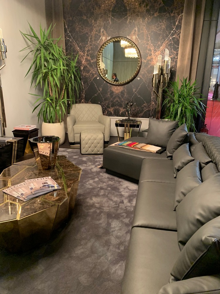 isaloni 2019 The Fabulous Portuguese Design at iSaloni 2019 Luxxu 2
