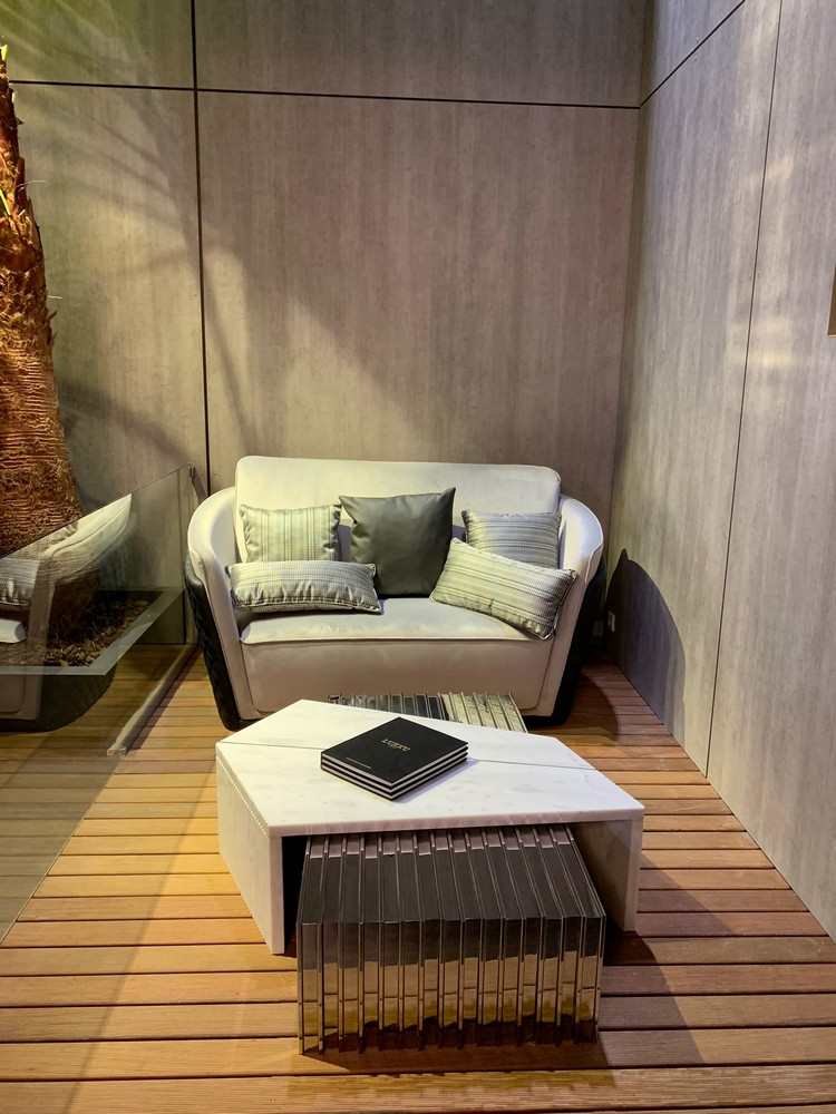 isaloni 2019 The Fabulous Portuguese Design at iSaloni 2019 Luxxu 3