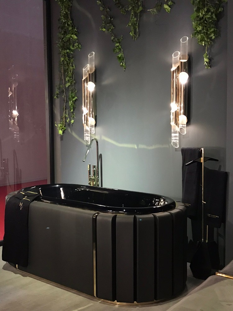 isaloni 2019 The Fabulous Portuguese Design at iSaloni 2019 Luxxu