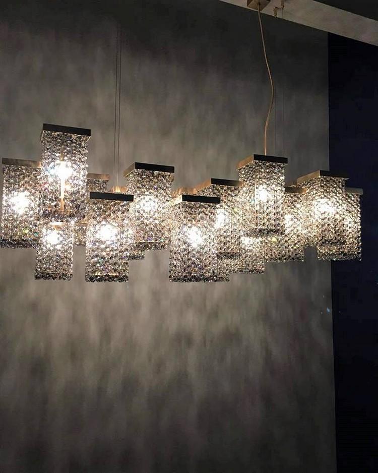 isaloni 2019 iSaloni 2019: The Best of Modern Lighting in Milan Masiero