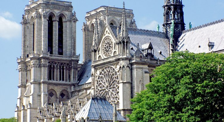 notre dame Notre Dame: the Story of the Lady of Paris Notre Dame de Paris 03    French Moments 750x410