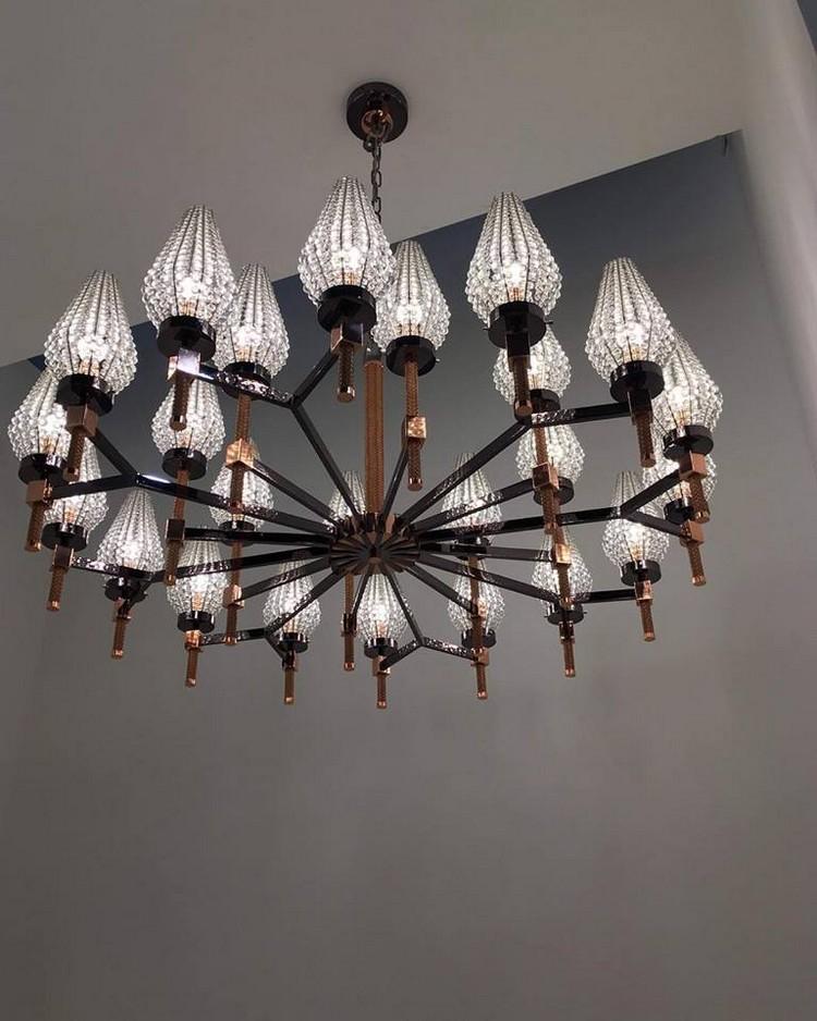 isaloni 2019 iSaloni 2019: The Best of Modern Lighting in Milan Patrizia Garganti