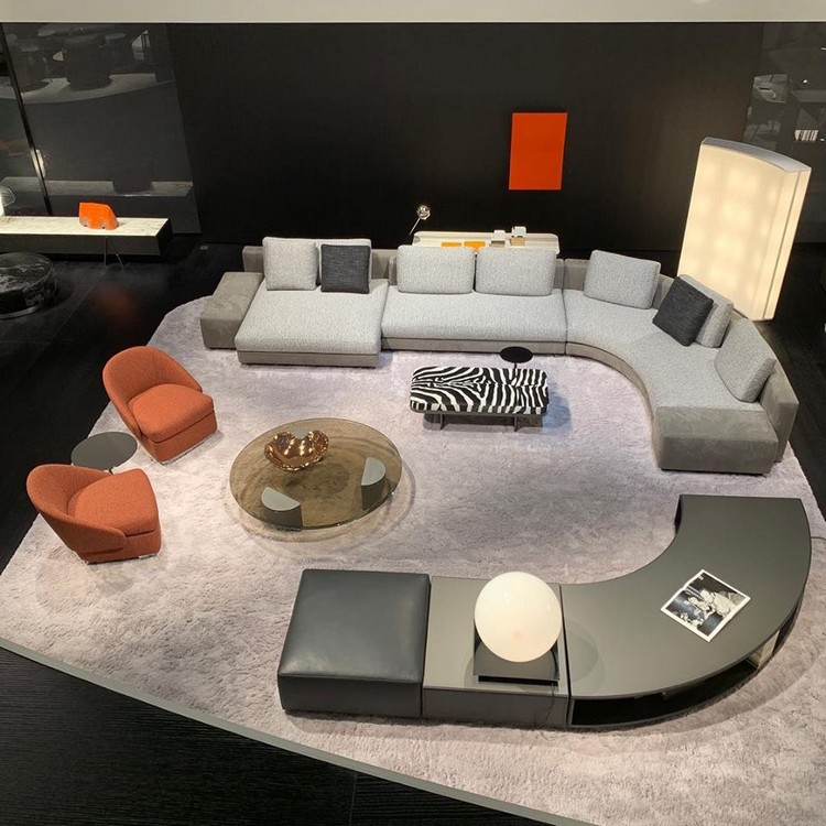 isaloni 2019 iSaloni 2019: Meet Some of the Most Interesting Brands on Day 1! SILVERA