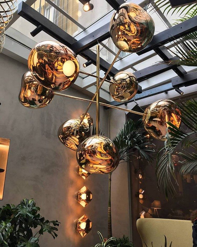 isaloni 2019 iSaloni 2019: The Best of Modern Lighting in Milan Tom Dixon