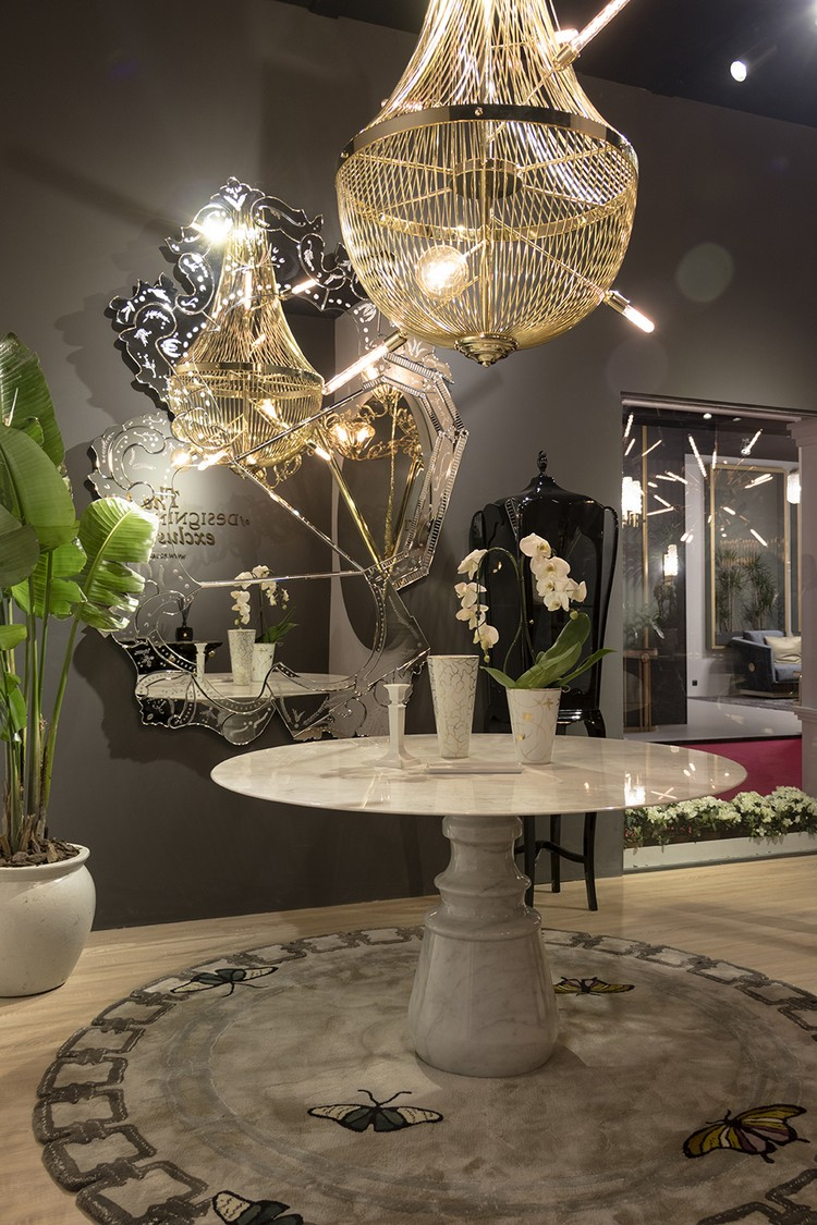 isaloni 2019 The Fabulous Portuguese Design at iSaloni 2019 boca do lobo 2