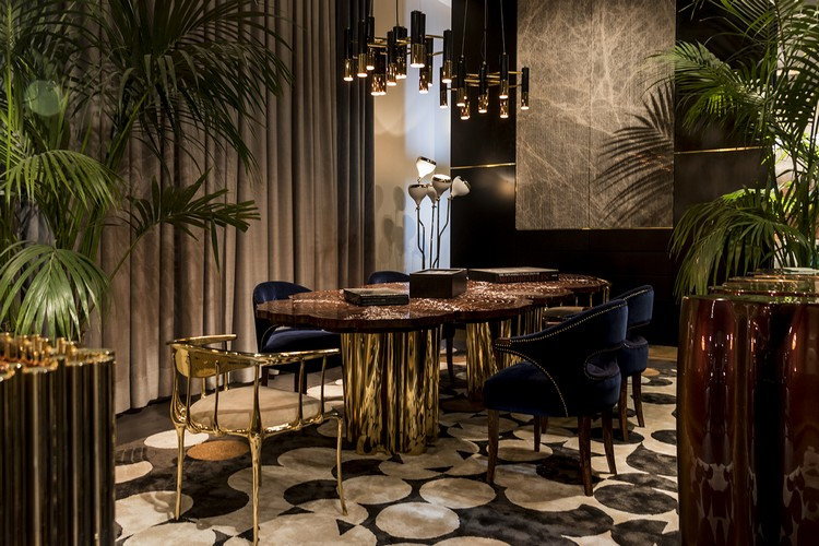 isaloni 2019 The Fabulous Portuguese Design at iSaloni 2019 boca do lobo 5