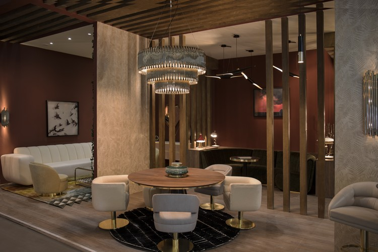 isaloni 2019 iSaloni 2019: Meet Some of the Most Interesting Brands on Day 1! essential home  iSaloni 2019: Top Brands That You Can't Miss Out! essential home