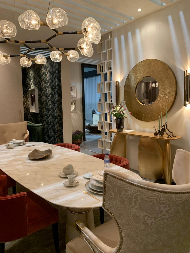 isaloni 2019 iSaloni 2019: Come and Visit This Outstanding Stand iSaloni 2019 50