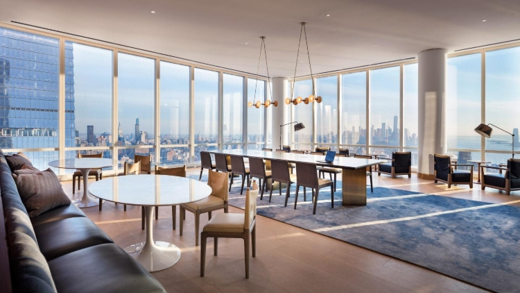 Rockwell Group rockwell group Rockwell Group: Leadership and Innovation 15 Hudson Yards 2