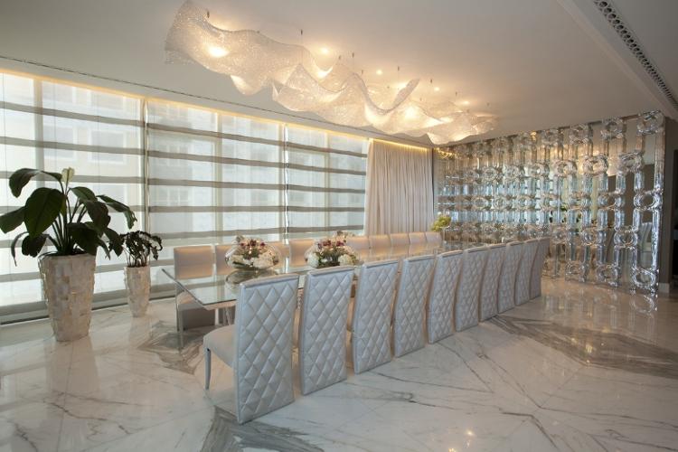 idc insignia IDC Insignia: Interior Design Tailor Made Decisions DUBAI PENTHOUSE