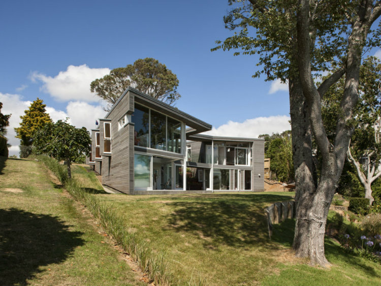 Daniel Marshall Architects - Hollway House daniel marshall architects Daniel Marshall Architects: Passionate Architecture Design Daniel Marshall Architects Hollway House