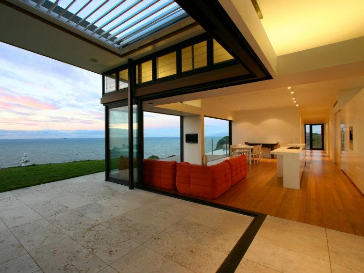 Daniel Marshall Architects - Korora daniel marshall architects Daniel Marshall Architects: Passionate Architecture Design Daniel Marshall Architects Korora