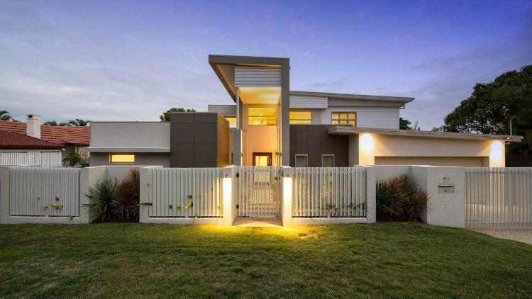 DesignBuild Homes - Coorparoo designbuild home DesignBuild Homes – Building Your Dream Home is Easy DesignBuild Homes Coorparoo