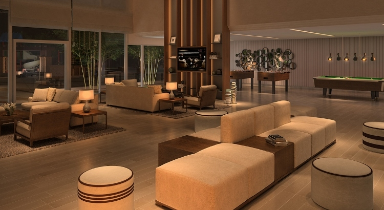 idc insignia IDC Insignia: Interior Design Tailor Made Decisions EMAAR RESIDENCES 2