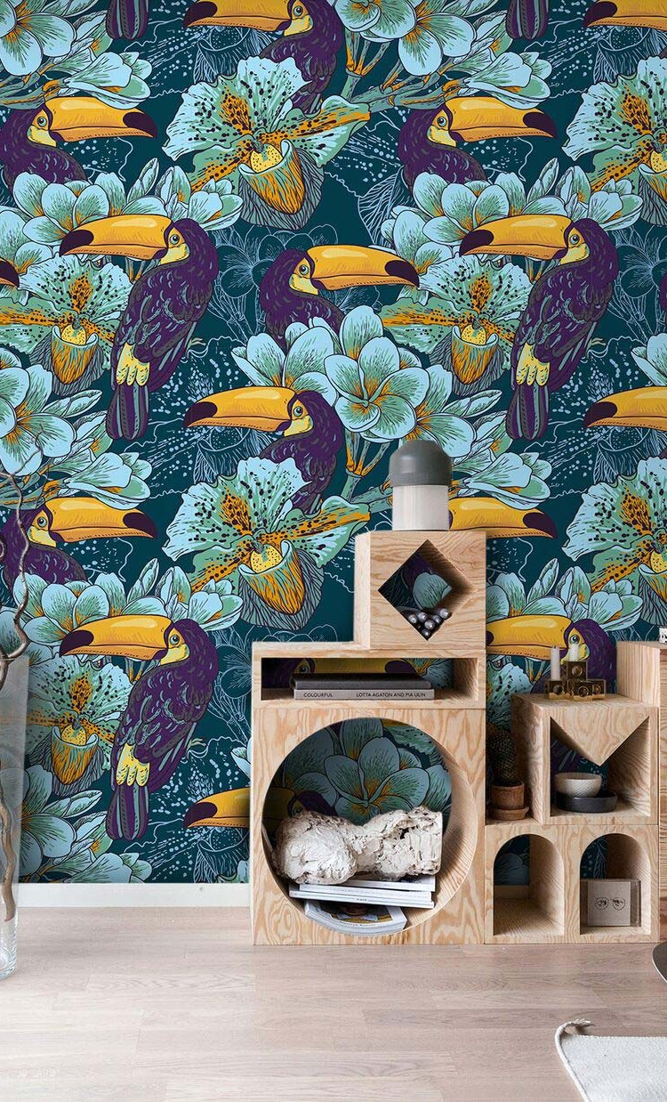 trend trend Top 7 Interior Design Trends of 2019 Interior Design Trends 2018 The Patterns Youll Be Seeing Everywhere 8