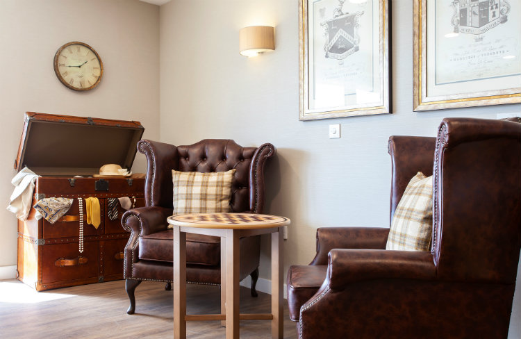 Just Imagine Interiors - Cramond just imagine interiors Just Imagine Interiors: Interior Design for Care Homes Just Imagine Interiors Cramond