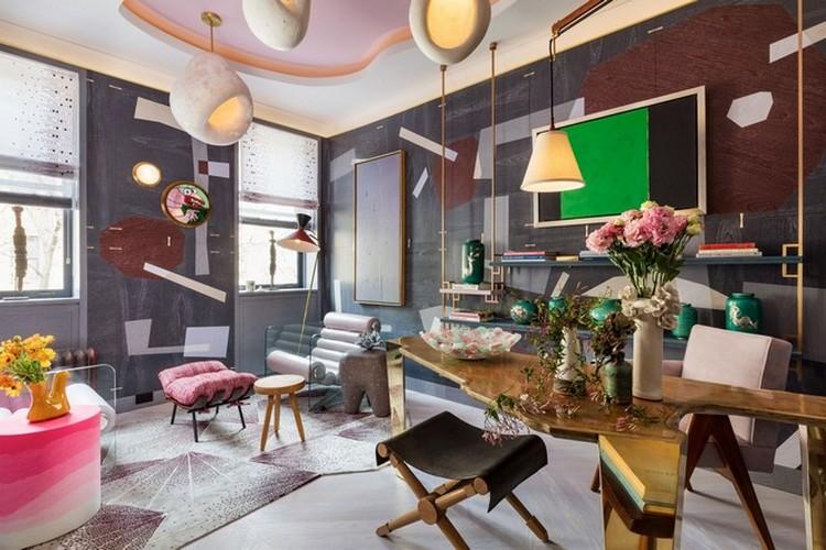 Kips Bay Decorator Show House A Treasure In Manhattan